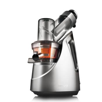 九阳 超大口径原汁机慢速家用多功能榨汁机果汁机  JYZ-V8