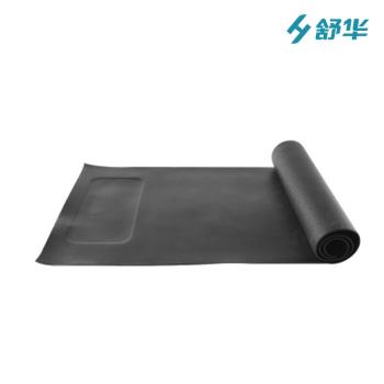 舒华 加大型跑步机垫子  防噪音减震垫 保护地板瓷砖 SH-2075