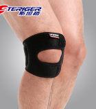 斯坦格 加压护膝 运动户外跑步篮球羽毛球男女保护膝盖 男篮指定护具 ST-0034