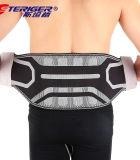 斯坦格 透气型支撑护腰 劳损矫正 男女士户外运动男篮指定护具 STW-5801