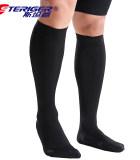 斯坦格 遞減壓力運動襪透氣針織護腿襪男女戶外健身跑步護小腿套單只裝 SMA21(單只裝)