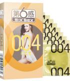 第六感004幻影避孕套10只