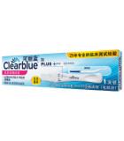 可丽蓝ClearbluePLUS早早孕测试笔1支装