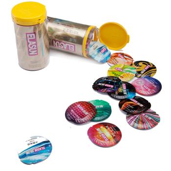 尚牌8合一百变装避孕套24片