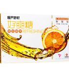 慢严舒柠(好爽润喉糖)(鲜橙味)32g