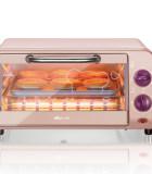 小熊電烤箱DKX-A09A1