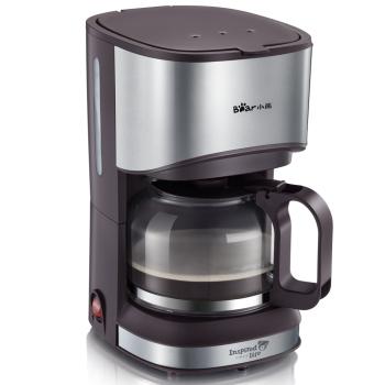 小熊咖啡机KFJ-A07V1