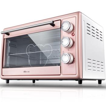 小熊電烤箱DKX-B30N1