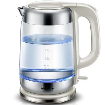 小熊电热水壶ZDH-A17G5