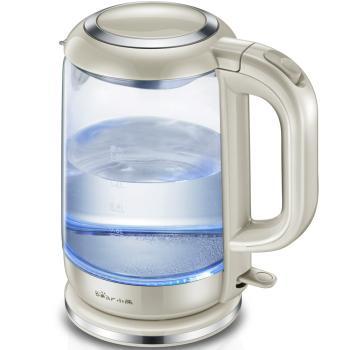 小熊电热水壶ZDH-A15G2