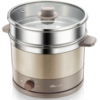 小熊電熱鍋DRG-C18A1