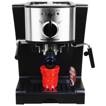 漢美馳 40791-CN 意式咖啡機 熱牛奶打奶泡花式咖啡拿鐵