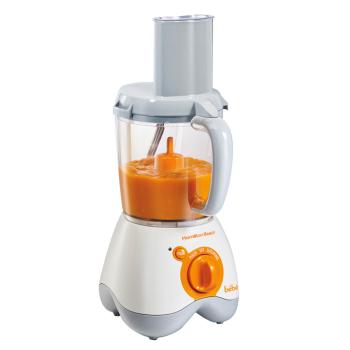 漢美馳 36533-CN 嬰兒食物料理機 多功能家用小型料理機 寶寶輔食攪拌機