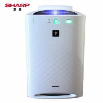 夏普 KC-CD30-W 家用加湿空气99uu优优  除甲醛除雾霾PM2.5