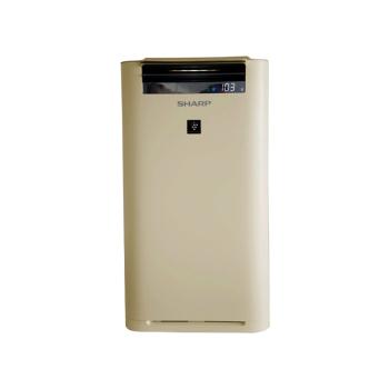夏普 KC-GG50-N 微信互聯 凈享智生活 PM2.5數值化顯示 新款上市