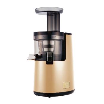 惠人 HU7SG3L 新款 惠人原汁機三代正品慢速榨汁機 帶冰淇淋濾網 金色版
