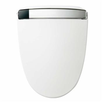 科勒novita诺维达智能马桶盖 即热式进口洁身器 BD-RA790ST短款/长款(高配带遥控)