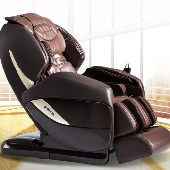SHUA/舒华家用按摩椅颈部腰部脚部全身豪华按摩沙发M9800