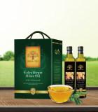 三国演义橄榄油双支礼盒