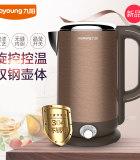 九阳K17-W6电热水壶(台)