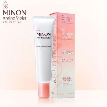 MINON蜜浓氨基酸滋润修护霜35g