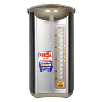 象印电热水瓶CD-WBH50C-TS