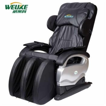 威莱科按摩椅K5黑色