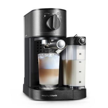 英国摩飞咖啡机MR7008