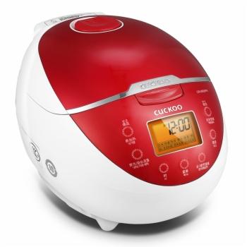 福库 CR-0658FR 新品上市 家用3升小容量 带智能预约