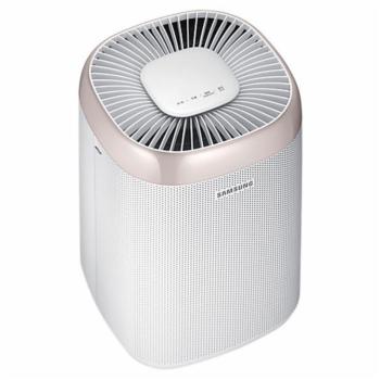三星空气99uu优优 KJ310F-M3015WE 家用卧室除雾霾PM2.5 新品上市