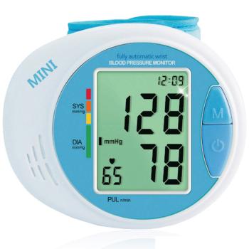 九安MINI電子血壓計 KD-797 智能腕式