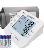鱼跃电子血压计YE655A(新款升级版)