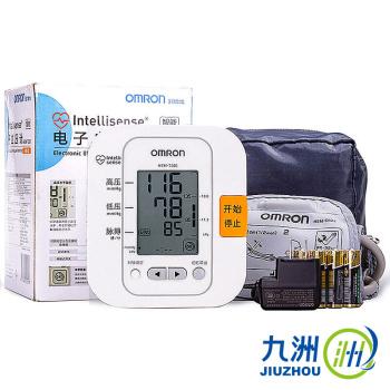 欧姆龙电子血压计 HEM-7200