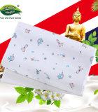 娜帕蒂卡泰国进口天然乳胶枕头双层儿童枕