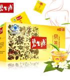 碧生源減肥茶常菁茶2.5g*25袋