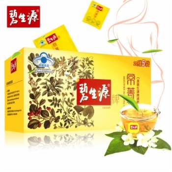 碧生源减肥茶,常菁茶2.5g*25袋(随机发货)