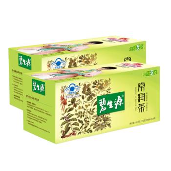 碧生源常潤茶2.5g*25袋