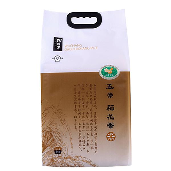五常稻花香5KG