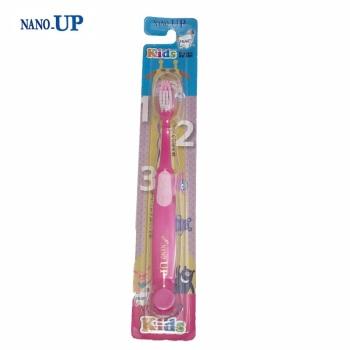 NANO_UP 童心儿童牙刷