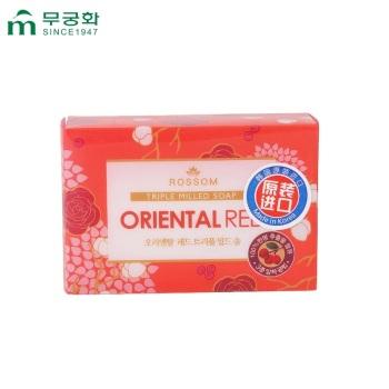 芜琼花 韩方五味子经典香皂90g