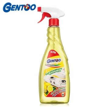 臻图 多功能去污清洁剂(柠檬香型)750ml