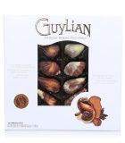 比利时进口 Guylian吉利莲 贝壳巧克力礼盒250g