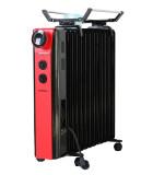 视贝 2500W加大型油汀取暖器 家用节能电暖器电暖风电暖炉SH1315