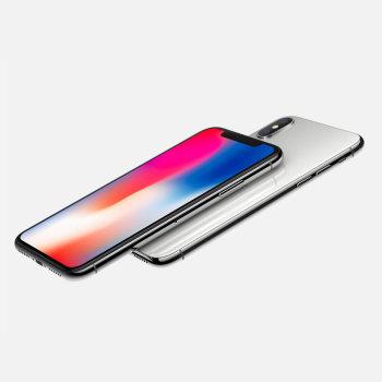 顺丰包邮】Apple/苹果 iPhone X
