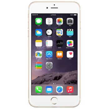 顺丰包邮】Apple/苹果 iPhone 6 金色 32G
