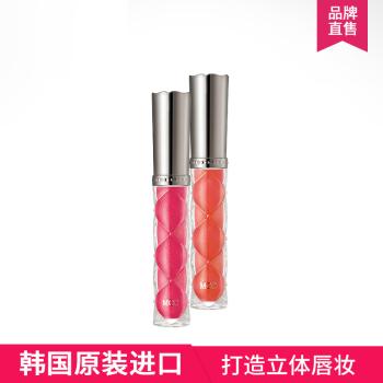 MCC(摩肯)凝润灵动液体唇膏 4.3ml