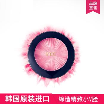 MCC(摩肯)天使臻彩单色胭脂 6g