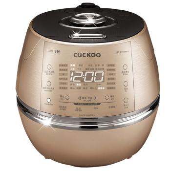 福库 CRP-CH1099FG IH进口高压智能高端 家用食堂电饭煲4.6L