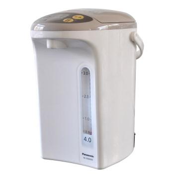 松下 NC-EN4000保温电烧水壶 4L家用电热水瓶