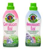 意大利进口公鸡头管家 婴儿洗衣液(原味)+公鸡头管家 婴儿柔顺剂